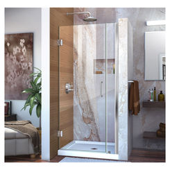 Click here to see DreamLine SHDR-20307210-01 DreamLine Unidoor 30-31