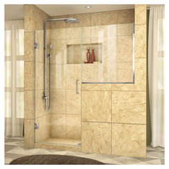 Click here to see DreamLine SHDR-24283036-01 DreamLine Unidoor Plus 58-58 1/2