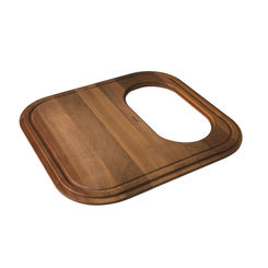 Click here to see Franke GN20-45SP Franke GN20-45SP Solid Wood Cutting Board - Solid Wood