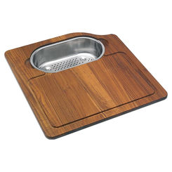 Click here to see Franke OC-45SP Franke OC-45SP Solid Wood Cutting Board - Solid Wood