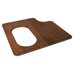 Click here to see Franke PS19-45SP Franke PS19-45SP Solid Wood Cutting Board - Solid Wood