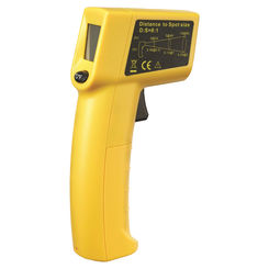 Click here to see Gardner Bender IRT200 GB-Gardner Bender IRT200 Sperry Infrared Thermometers, Laser Pointer, Yellow