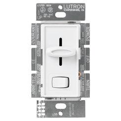 Lutron S-600PH-WH