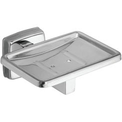 Click here to see Moen P1760 Moen P1760 CSI Stainless Steel Soap Holder StainlesStainless Steel Steel