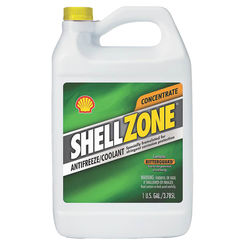 Click here to see Pennzoil 9401006021 Pennzoil Shell Zone 9401006021 Concentrate Anti-Freeze Coolant, 1 gal, Liquid