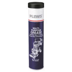Click here to see Plews 11310 UltraLube 11310 General Purpose Grease, 14 oz, Cartridge, Black