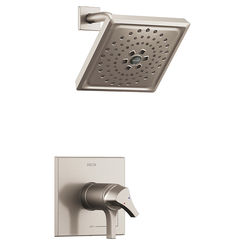 Click here to see Delta T17T274-SS Delta T17T274-SS Stainless Tempassure Shower Only Trim