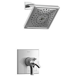 Click here to see Delta T17274 Delta T17274 Chrome Monitor 17 Shower Only Trim