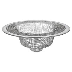 Click here to see Danco 88822 Danco 88822 Freestanding Portable Kitchen Strainer, 4-1/2 in, Stainless Steel