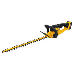 Click here to see Dewalt DCHT820B trimmer hedge bare 20volt