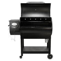Click here to see Dansons 60900 Louisiana 60900 Heavy Duty Grill/Smoker Pallet, 913 sq-in 45-3/4 in W x 24 in D x 43-3/4 in H