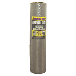 Click here to see Jackson Wire 11053913 Jackson Wire 11053913 Hardware Cloth, 100 ft Roll L X 48 in W, 1/4 in Mesh, 23 ga Wire