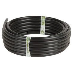 Click here to see Raindrip 052005P Rain Drip 052005P Drip Watering Hoses, Poly, 1/2 In x 50 Ft Lgth