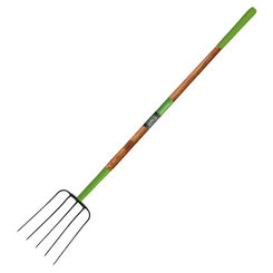 Click here to see Ames 2826800 Ames True Temper 2826800 Manure Fork, 5 Tines, Forged Steel