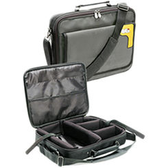 Click here to see Uei AC73 UEI AC73 Soft Carrying Case With Dividers