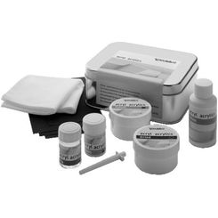 Click here to see Duravit 7.90302E+14 Duravit 790302000000000 Care and Maintenance Kit for Acrylic Surfaces