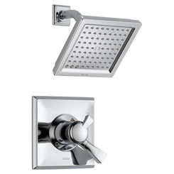 Click here to see Delta T17251 Delta T17251 Dryden Monitor 17 Series Shower Trim - Chrome