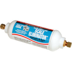 Click here to see Dial 5179 Dial 5179 Water Supply Line Scale Eliminator With Brass Fittings