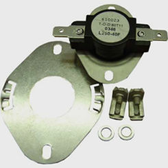 Click here to see White Rodgers 3L01-250 250 Degree Limit Switch