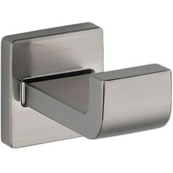 Click here to see Delta 77535-SS Delta 77535-SS Ara Stainless Robe Hook