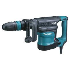 Click here to see Makita HM1111C Makita HM1111C 17 lb. AVT Demolition Hammer, accepts SDS-MAX bits
