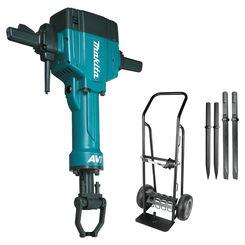 Click here to see Makita HM1810X3 Makita HM1810X3 70 lb. AVT Breaker Hammer, accepts 1-1/8