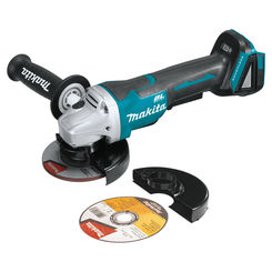 Click here to see Makita XAG06Z Makita XAG06Z 18V LXT Lithium-Ion Brushless Cordless 4-1/2