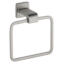 Click here to see Delta 77546-SS Delta 77546-SS Ara Stainless Steel Towel Ring
