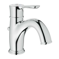 Click here to see Grohe 2330500A Grohe 2330500A Parkfield 1-Handle Bathroom Faucet, Starlight Chrome