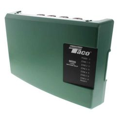 Click here to see Taco SR506-4 Taco SR506-4 6 Zone Switching Relay