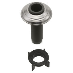Click here to see Delta RP37035SS Delta RP37035SS Delta Spray Support Assembly With Nut (Stainless)