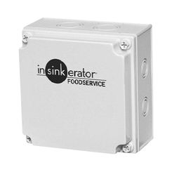 Click here to see   InSinkErator 14013B Time Delay Relay for InSinkErator Disposer System
