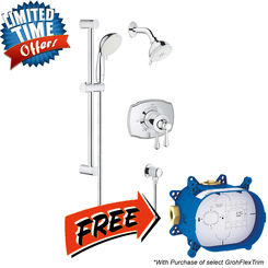 Grohe 35053001