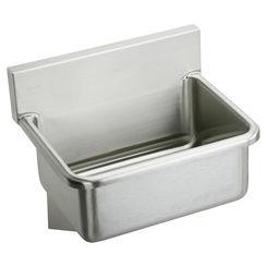 Click here to see Elkay EWS31200 Elkay EWS31200 Scrub-Up Stainless Steel Single Bowl Sink