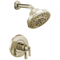 Click here to see Brizo T60298-PN Brizo T60298-PN Levoir TempAssure Thermostatic Shower Only Trim - Polished Nickel