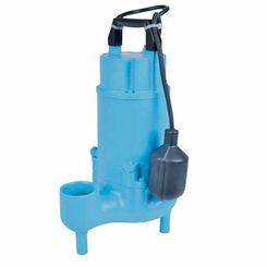 Click here to see Little Giant 620236 Little Giant 620236 WSV52HAM  WSV52 Series 1/2 HP Sewage Pump