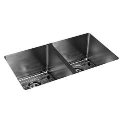 Click here to see Elkay EFRU311810TC Elkay Crosstown 16 Gauge Stainless Steel, 30-3/4