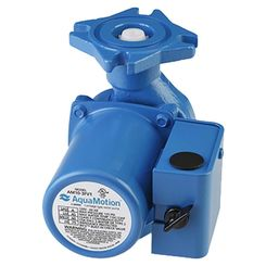 Click here to see Aquamotion AM10-3FV1 AquaMotion AM10-3FV1 Cast Iron Circulator Pump