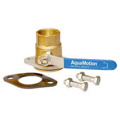 Click here to see Aquamotion SO125T AquaMotion SO125T 1-1/4