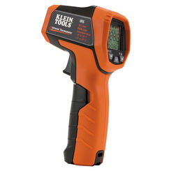 Click here to see Klein IR5 KLEIN IR5 DUAL LASER INFRARED THERMOMETER