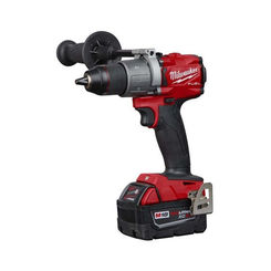 Click here to see Milwaukee 2804-22 Milwaukee 2804-22 M18 Fuel Hammer Drill / Driver Tool Combo