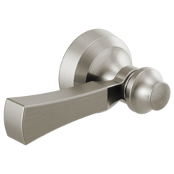 Click here to see Delta 75660-SS Delta 75660-SS Dorval Toilet Tank Lever, Brilliance Stainless