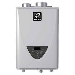 Click here to see Takagi TK-110U-I-N Takagi TK-110U-I Series 200 - Indoor Non- Condensing Ultra-Low NOx Tankless Water Heater
