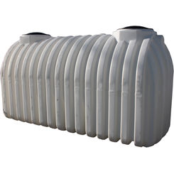 Click here to see Norwesco Fluid 41330 Norwesco 41330 1700 Gallon Cistern Bury Tank