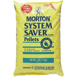 Click here to see Morton 1500 Energy Pellets 40Lb Yellow