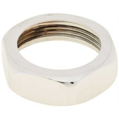 Click here to see Sloan 0308676PK Sloan H-550 - Adjustable Coupling Nut, Chrome