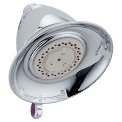 Click here to see Delta RP34355 Delta RP34355 Delta Touch-Clean 3-Setting Showerhead (Chrome)