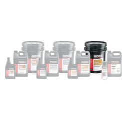 Click here to see Ridgid 74047 Ridgid 74047 5 Gallon Extreme Performance Plus Threading Oil