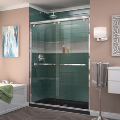 Click here to see Dreamline DL-7002C-88-01 DreamLine Encore 36