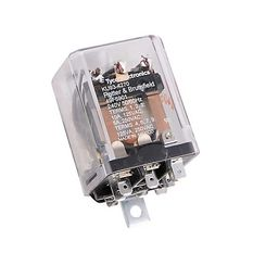Click here to see Lennox 49F59 LENNOX 49F59 49F5901 RELAY